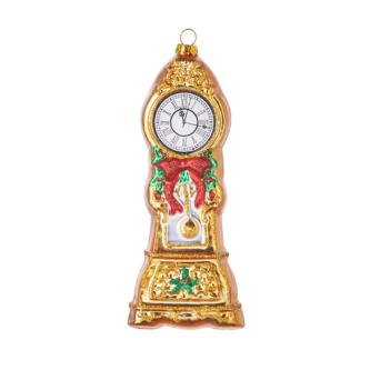 Grandfather Clock Ornament