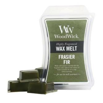 WoodWick Fraiser Fir Scented Break Apart Wax Melts