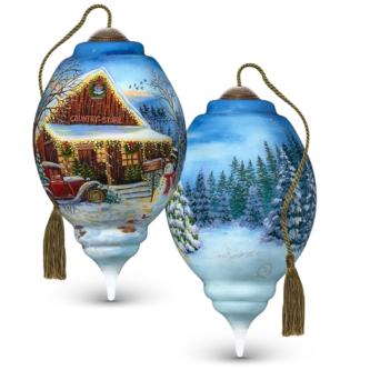 Country Store NeQua Ornament