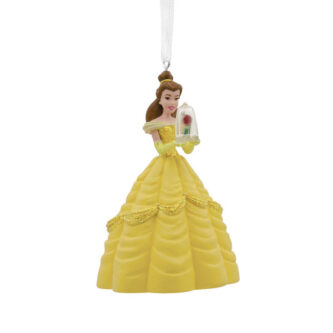 Disney Belle Ornament