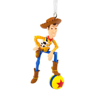 Disney Woody Ornament