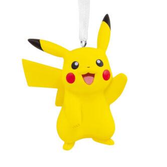 pokemon Pidachu Ornament