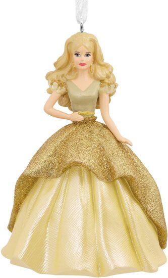 Barbie 2020 Ornament