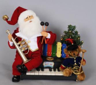 karen didion music santa