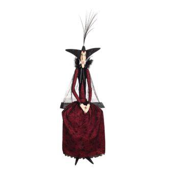 Fiorella Witch Joe Spencer Doll