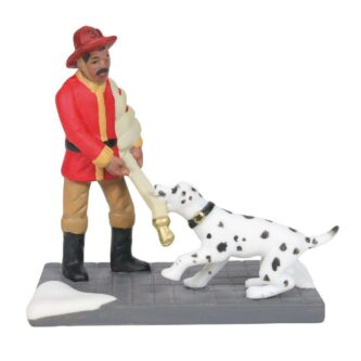 Dept. 56 Christmas in the City Hey no time to play AA Accessory