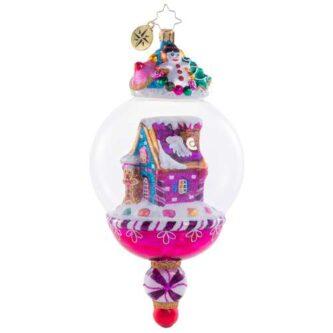 Radko Candy House World