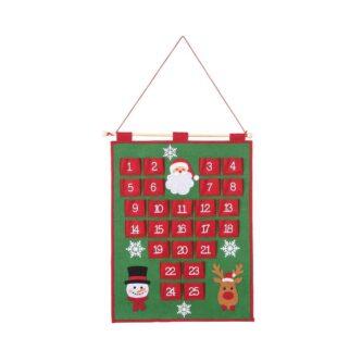Reindeer Games Advent Calendar
