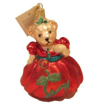 Radko NMWT Rare Vintage Retired The Grand Vanderball Muffy Vander Bear