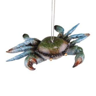 Cozumel Reef Crab Ornament