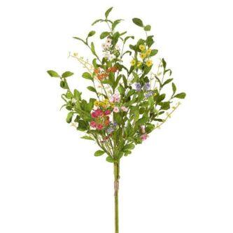 Wildflower Bunch floral stem