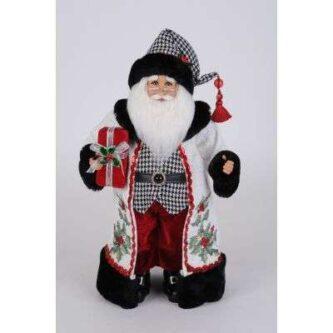 Karen didion Holly Berry Santa