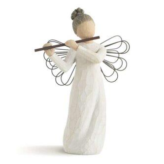 Angel of Harmony Willow Tree