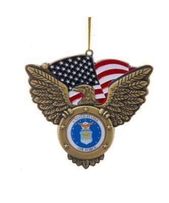 Air Force Seal Ornament