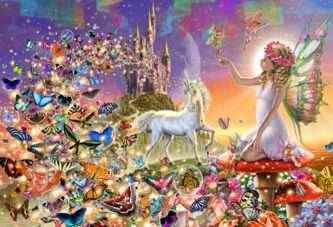 Fairyland Puzzle