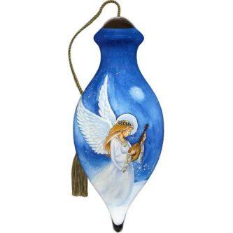 Angelic Melody Ornament Ne Qwa