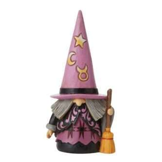 Witch Gnome Jim Shore Heartwood Creek