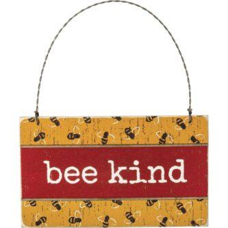 Ornament - Bee Kind