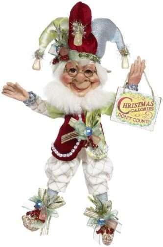 Mark Roberts Gumdrop Elf