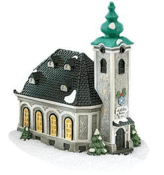 St. Nikolaus Kirche Church