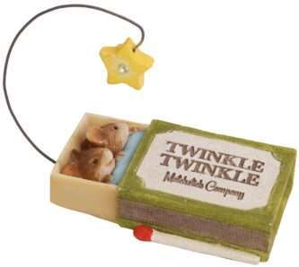 Twinkle Twinkle Tails with Heart