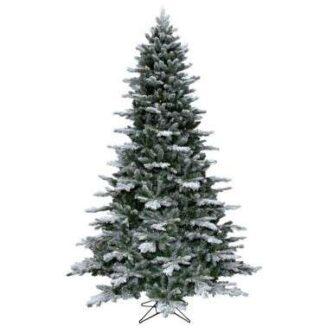 Snowtip Aspen Christmas Tree