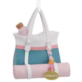 Yoga Bag ornament