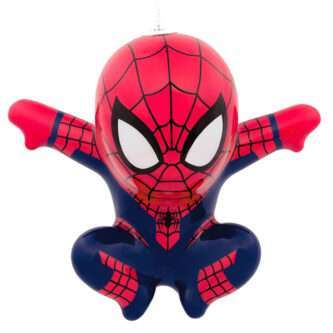 Spider-Man Ornament