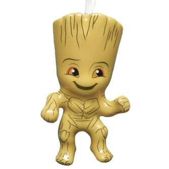 Toddler Groot Ornament
