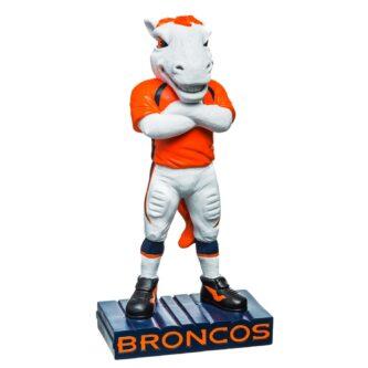 Denver Broncos, Mascot Statue