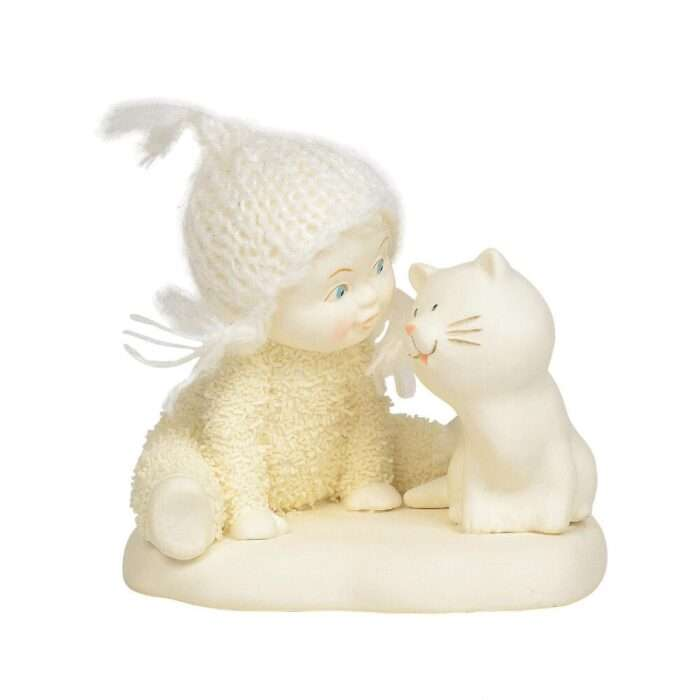 Chatty Catty Snowbabies Classic Collection